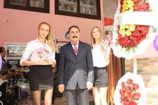 Meltem Bujiteri Hediyelik ve Takı Dünyası- Antalya TV- Muhabir Rüya Kürümoğlu32