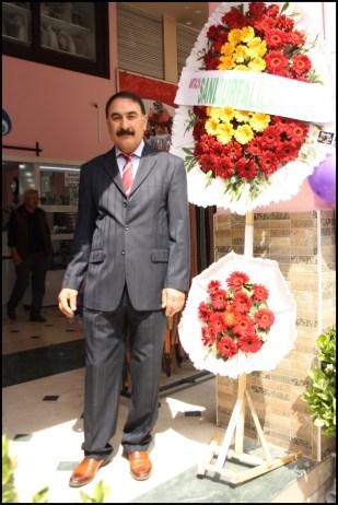 Meltem Bujiteri Hediyelik ve Takı Dünyası- Antalya TV- Muhabir Rüya Kürümoğlu36