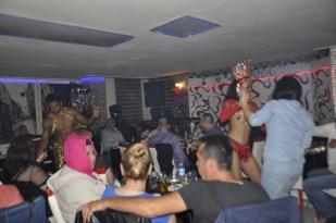 Paparazi Bar- Kalender- Muhabir Rüya Kürümoğlu- Antalya TV14