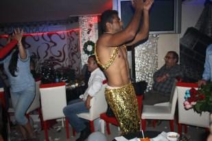 Paparazi Bar- Kalender- Muhabir Rüya Kürümoğlu- Antalya TV25