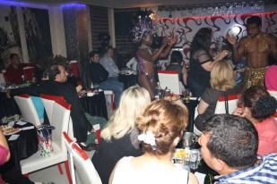 Paparazi Bar- Kalender- Muhabir Rüya Kürümoğlu- Antalya TV30