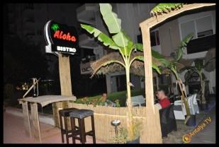 Aloha Cafe Bar- Bülent Soyubol- Antalya TV- Muhabir Rüya Kürümoğlu (12)