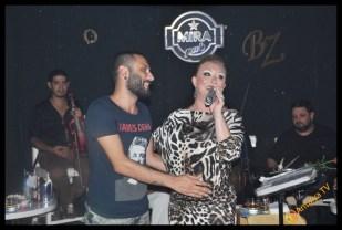 Güllü - Mira Alaturka- Behnan Suat Zor- Antalya Tv- Antalya TV Gece Muhabiri Fırtına Rüya Kürümoğlu138