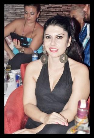Güllü - Mira Alaturka- Behnan Suat Zor- Antalya Tv- Antalya TV Gece Muhabiri Fırtına Rüya Kürümoğlu256