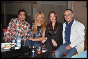 Etna Cafe- Aydın Atakan- Antalya TV- Muhabir Rüya Kürümoğlu (25)
