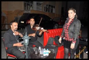 Etna Cafe- Aydın Atakan- Antalya TV- Muhabir Rüya Kürümoğlu (38)