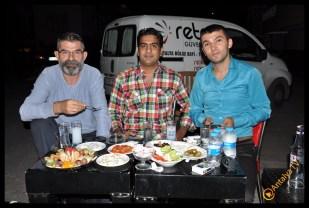 Etna Cafe- Aydın Atakan- Antalya TV- Muhabir Rüya Kürümoğlu (39)