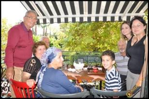 Talya Cafe Bistro- Nuri Alço, Fidan İlteray, Antalya TV, Muhabir Rüya Kürümoğlu (176)
