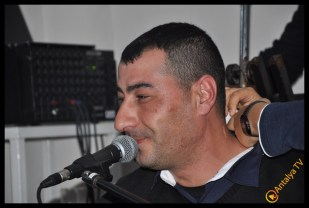 Duman Düğün Sarayında 20. Yıl Kutlaması nda Bağlamacı Serdar