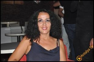 Ayliz Albayrak