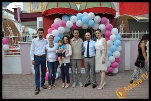 Nişantaşı Akademi Kreş ve Gündüz Bakım Evi Açıldı...