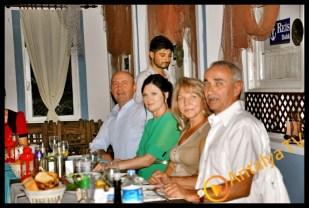 Mürüvet Özdemir- Reis Balık Evi