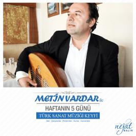 Udi Metin Vardar İle Nejat Balık Bir Başka Yaşanıyor.