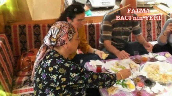 Fatma Bacının Yeri - Kahvaltı Gözleme Evi - Çakırlar - Antalya - YouTube