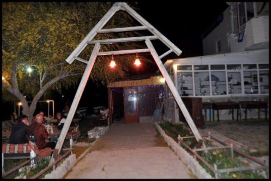 Bay Nuri- Belek Bay Nuri Restaurant Cafe- Halil Koç- Antalya TV- Muhabir Rüya Kürümoğlu33 (37)