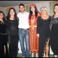 DJ Savaş Akyüz Nur Susan - Nur sultan- Antalya TV- Anadolu Müzik ve Kültür Derneği (12)