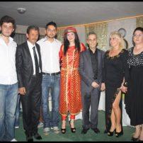 DJ Savaş Akyüz Nur Susan - Nur sultan- Antalya TV- Anadolu Müzik ve Kültür Derneği (9)