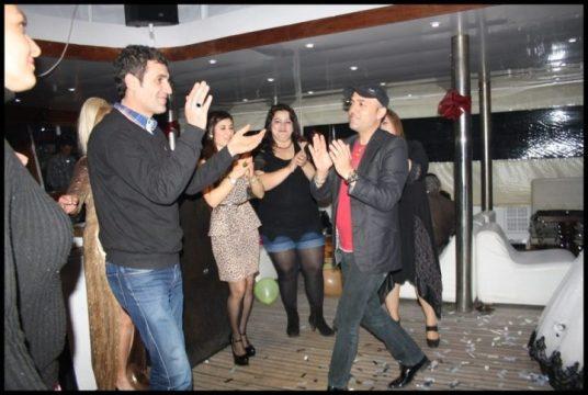 DJ Savaş Akyüz- Prens Boran - Behnan Suat Zor- - Antalya TV- Anadolu Müzik ve Kültür Derneği (1)