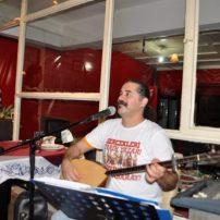 Haci Usta'nın Ocak Başı Yeri- Antalya TV- Muhabir Rüya Kürümoğlu, 01