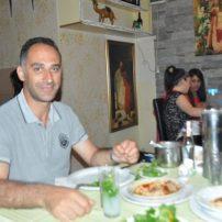 Haci Usta'nın Ocak Başı Yeri- Antalya TV- Muhabir Rüya Kürümoğlu, 54