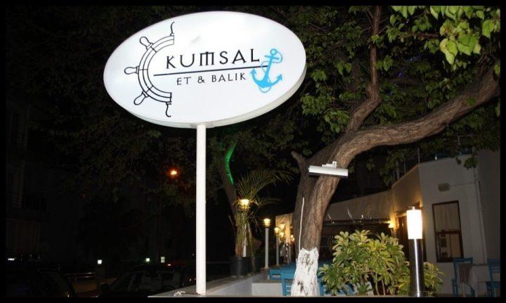 Kumsal Et – Balık- Antalya TV- Muhabir Rüya Kürümoğlu12