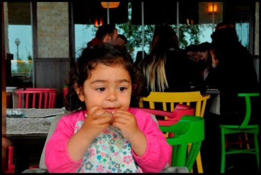 The Lara Landscape Cafe- Sadettin Ersoy-  Antalya TV- Muhabir Rüya Kürümoğlu  (11)