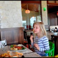 The Lara Landscape Cafe- Sadettin Ersoy- Antalya TV- Muhabir Rüya Kürümoğlu (130)