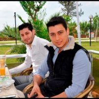The Lara Landscape Cafe- Sadettin Ersoy- Antalya TV- Muhabir Rüya Kürümoğlu (37)