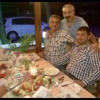 Kral Ocakbaşı Restaurant- Yavuz Beyazkoç- Antalya TV- Magazin Muhabiri Rüya Kürümoğlu09