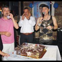 Ömrüm Deniz Restaurant- Prens Boran Doğum Günü- Antalya TV- Muhabir Rüya Kürümoğlu (14)
