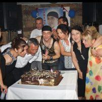 Ömrüm Deniz Restaurant- Prens Boran Doğum Günü- Antalya TV- Muhabir Rüya Kürümoğlu (4)