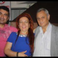 Devecim 01 Adanalı Ocakbaşı- Hanifi Pınar- Ali Balcı- Antalya TV- Muhabir Rüya Kürümoğlu61