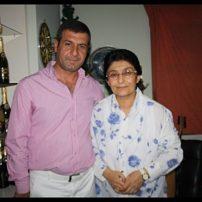 Kilim Türkü Evi- Teoman Öztürk- Güler Duman- Antalya TV- Muhabir Rüya Kürümoğlu (26)