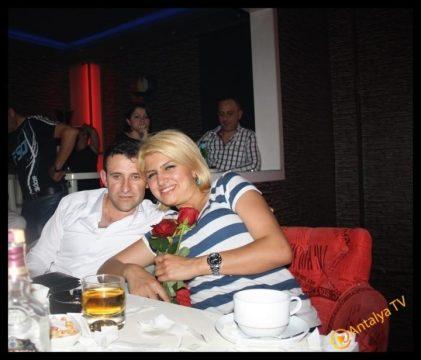 Mira Alaturka- Behnan Suat Zor- Antalya TV- Muhabir Rüya Kürümoğlu1032