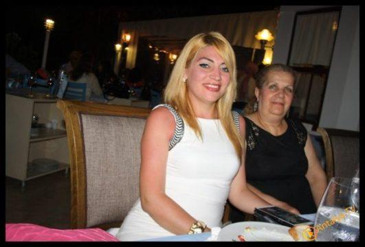 Yiğit Kumsal Et Balık Restaurant- Antalya TV- Magazin Muhabiri Rüya Kürümoğlu16