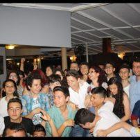 Yiğit Kumsal Et Balık Restaurant- Antalya TV- Magazin Muhabiri Rüya Kürümoğlu33