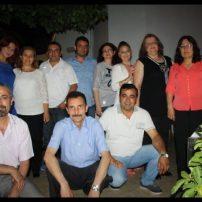 Yiğit Kumsal Et Balık Restaurant- Antalya TV- Magazin Muhabiri Rüya Kürümoğlu38