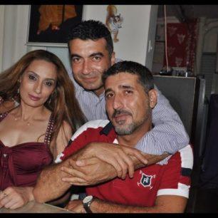 01 Adanalı Ocakbaşı -Hanifi Pınar- Tarkan Ünsal Aksoy- Antalya TV- Muhabir Rüya Kürümoğlu (79)
