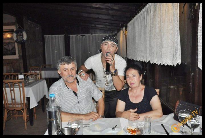 Kıbrıs Ada TV-  Tavukçu Show – Burhan Çapraz- Antalya TV- Muhabir Rüya Kürümoğlu- Prens Boran (135)