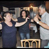 Kıbrıs Ada TV- Tavukçu Show - Burhan Çapraz- Antalya TV- Muhabir Rüya Kürümoğlu- Prens Boran (157)