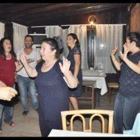 Kıbrıs Ada TV- Tavukçu Show - Burhan Çapraz- Antalya TV- Muhabir Rüya Kürümoğlu- Prens Boran (162)