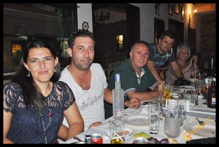 Kıbrıs Ada TV-  Tavukçu Show – Burhan Çapraz- Antalya TV- Muhabir Rüya Kürümoğlu- Prens Boran (230)