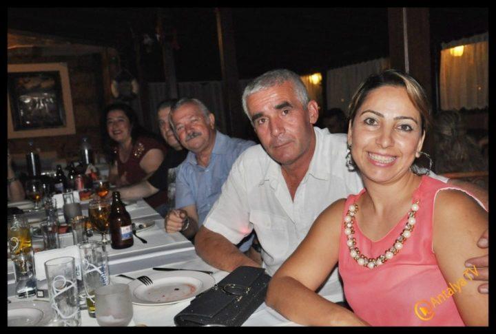 Kıbrıs Ada TV-  Tavukçu Show – Burhan Çapraz- Antalya TV- Muhabir Rüya Kürümoğlu- Prens Boran (231)