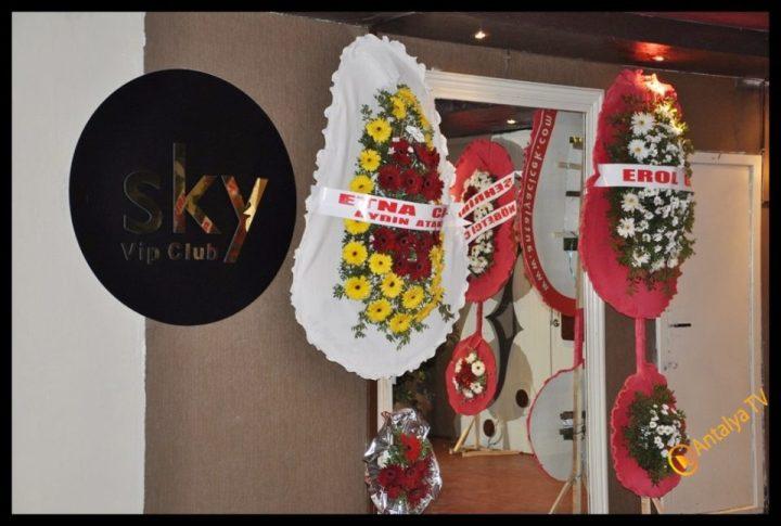 Kenan Ateş- SKY VIP Club025
