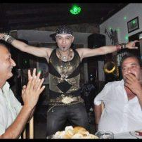 Prens Boran- Ömrüm Deniz Restaurant (20)
