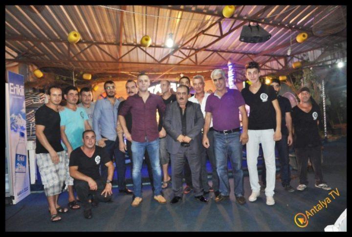 Tayfun Balıkçılık- Tayfun Bulu- Antalya TV- Muhabir Rüya Kürümoğlu (24)