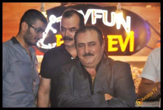 Tayfun Balıkçılık- Tayfun Bulu- Antalya TV- Muhabir Rüya Kürümoğlu (33)