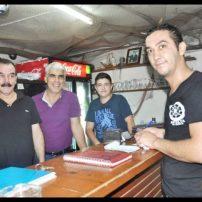 Tayfun Balıkçılık- Tayfun Bulu- Antalya TV- Muhabir Rüya Kürümoğlu (8)