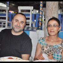 Tayfun Balıkçılık- Tayfun Bulu- Antalya TV- Muhabir Rüya Kürümoğlu (98)
