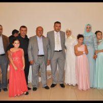 Ali Kuze, Fatma Kuze, İsmail Kuze Sünnet Şöleni (12)